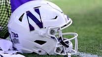 Northwestern Wildcats beat Indiana State 24-6