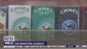 Black leaders call on FDA to impose ban on menthol cigarettes