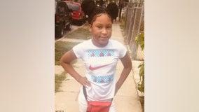 12-year-old Chicago girl fatally shot in suburban Hazel Crest