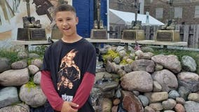 Mother prepares 'final goodbye' for 13-year-old son shot in Chicago