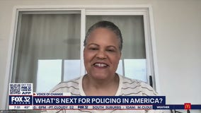 What's next for the future of policing in America?