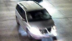 Police seeking minivan driver wanted in fatal hit-and-run in Ashburn
