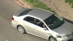 2 shot in suburbs near Riverdale, Dolton