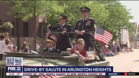 Memorial Day events: Parades, ceremonies scheduled in the Chicago area