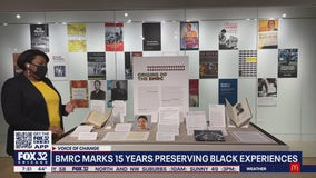 Chicago's BMRC celebrates 15 years of preserving Black experiences