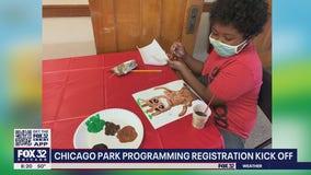 Chicago Park District offering online registration for summer programs