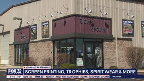 Lovin' Local: Eich's Sports in Plainfield