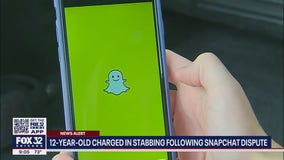 12-year-old accused of stabbing boy with Batman knife over social media dispute