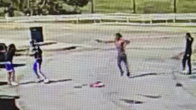 Sheriff: Video shows squirt gun fight turn into real gun battle at Fayette County park