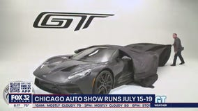 Chicago Auto Show preparing for triumphant return to McCormick Place this summer