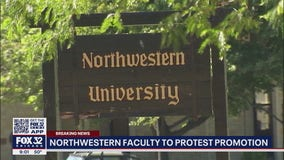 Several female Northwestern faculty members plan to protest promotion of athletics department employee