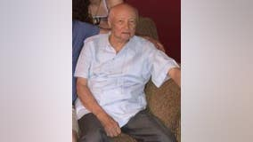 Elderly man reported missing from Brighton Park