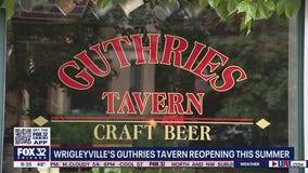 New Guthrie's Tavern owner pledges to keep spirit of Wrigleyville bar on tap