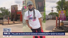 Verndell Smith, pillar in Chicago's dance community, killed in Grand Crossing
