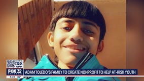 Family of 13-year-old shot and killed by Chicago police creating nonprofit for at-risk youth