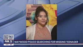 Missing girl: Jennifer Cruz, 15, last seen Saturday in Maywood