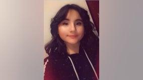 Missing girl, 13, last seen Saturday in suburban Elk Grove Township