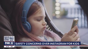 Parents, child advocacy groups speak out against social media for kids