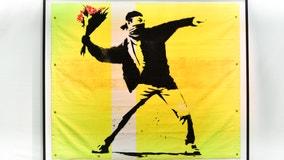 'The Art of Banksy' exhibit coming to the West Loop