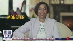 Jennifer Hudson talks about Chicago's influence and her new film 'Monster'