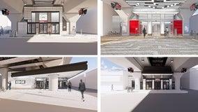 Lightfoot, Durbin break ground on Red Line modernization project