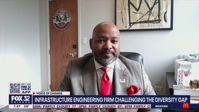Local Black-owned engineering firm fights diversity gap
