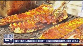 Ribfest canceled again due to coronavirus pandemic