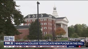 Wheaton College to dedicate new plaque honoring missionary group this fall
