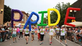Chicago Pride Parade set to return this October