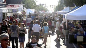 Pierogi Fest returns to NW Indiana in July