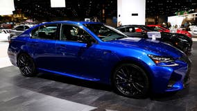 Chicago Auto Show to return to McCormick Place this July