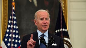 Biden's new goal: 70% in US with at least 1 dose, 160M fully vaccinated by July 4