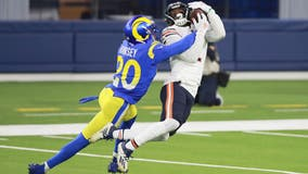Full Schedule: Bears to open season on Sunday Night Football against Rams in LA
