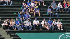 White Sox, Cubs to increase capacity to 60%
