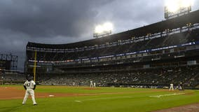 ALDS Game 4 of White Sox-Astros rescheduled due to weather