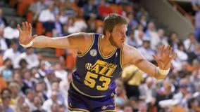 Utah Jazz legend Mark Eaton dies at 64