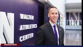 Northwestern University Athletic Director Mike Polisky resigns