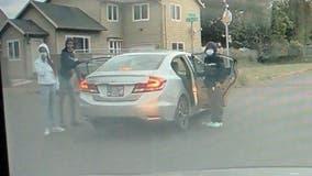 Police seeking 5 teen suspects behind brazen broad daylight attacks