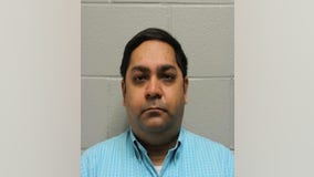 Man charged with aggravated battery of imaging center patient in Hoffman Estates, forging CT scan credentials