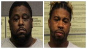 Two men charged in connection with murder in Maywood