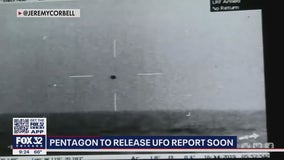 Evanston astronomer weighs in on UFO videos: 'I haven't seen anything unusual'