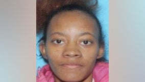Dixmoor woman, 25, reported missing