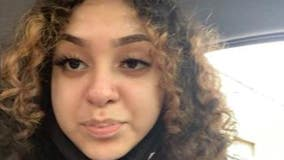 Girl, 15, reported missing from Hermosa