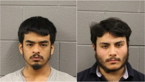 2 men charged in Little Village shooting that injured 2-year-old girl