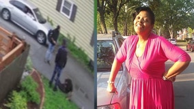 Family shares video of alleged driver who struck, killed Riverdale woman on Mother's Day