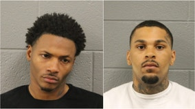 Pair charged in Little Village carjacking