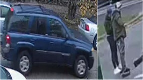 Police seek driver in Logan Square hit-and-run that seriously injured man