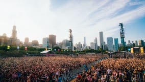 Doctor says correct precautions are being taken to avoid turning Lollapalooza into 'super spreader'