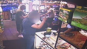 Irate man smashes, stomps on bird after pet store won't refund his $30