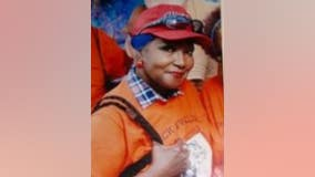 Missing 64-year-old woman found safe